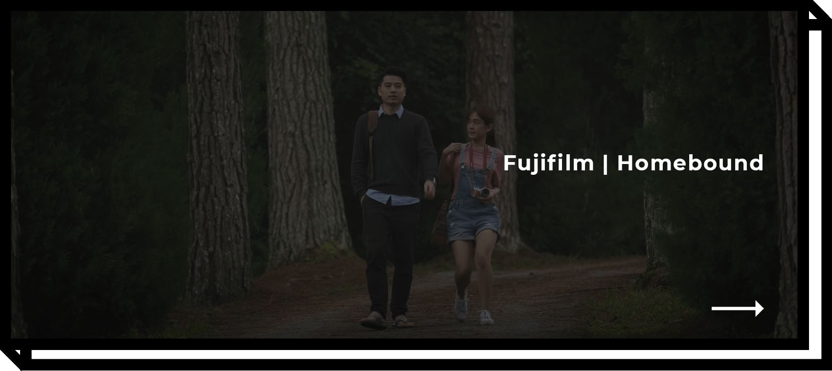 Fujifilm - Homebound