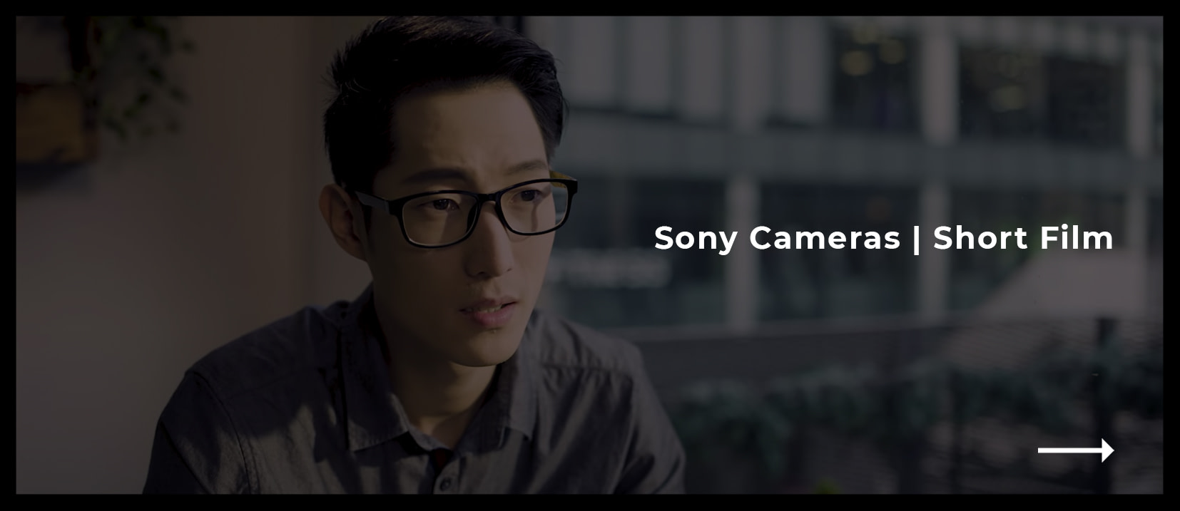 Sony Cameras - Love You Unconditionally